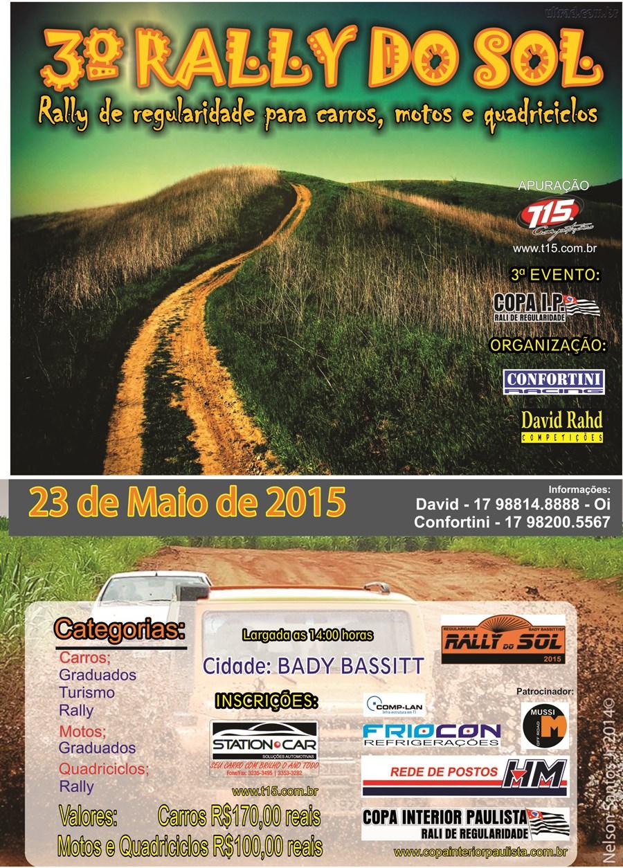 Rally do Sol